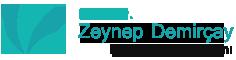 Dr. Zeynep Demirçay Cildiye uzmanı
